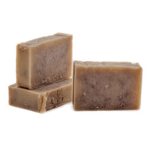 Annanda Chaga Mushroom Shampoo Bar Soap-Annanda Chaga Mushrooms