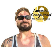 Annanda Chaga Man Beard Oil-Annanda Chaga Mushrooms