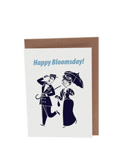 James Joyce Greetings Cards by At It Again!