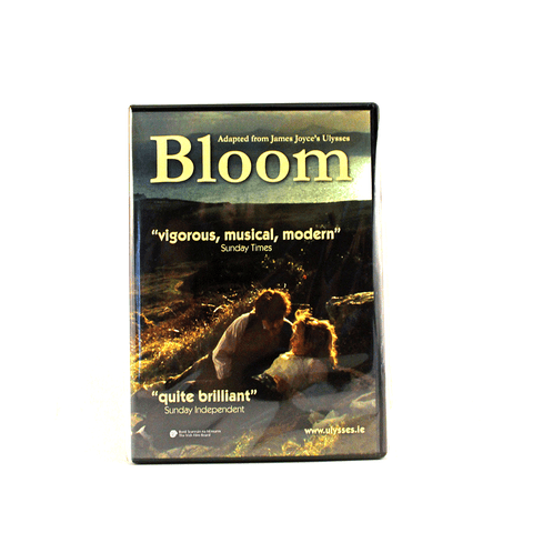 Bloom DVD