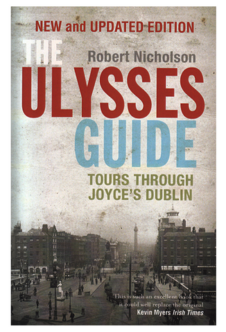 The Ulysses Guide by Robert Nicholson