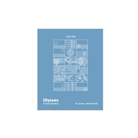 Ulysses Visual Schema Booklet