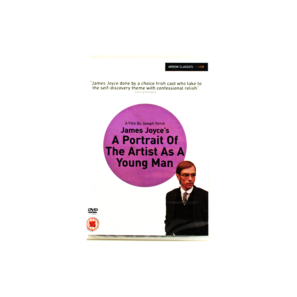 Portrait DVD
