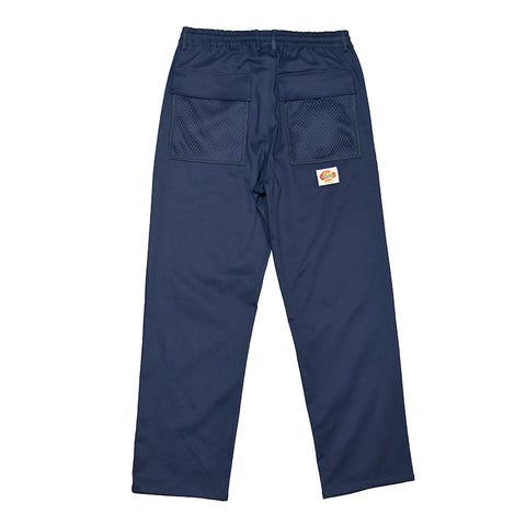 Navy Net Pocket Fatigue Trousers