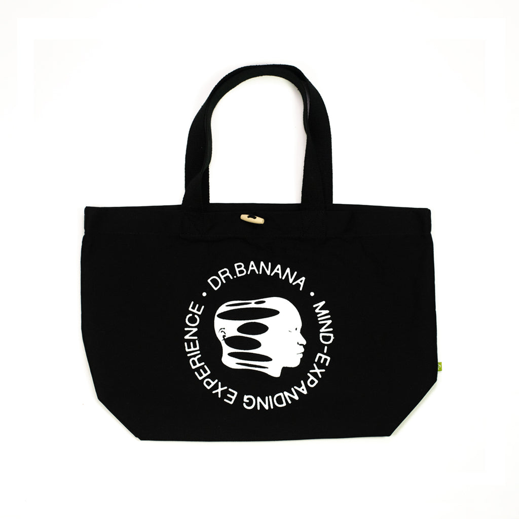 Mind Expanding Tote Bag
