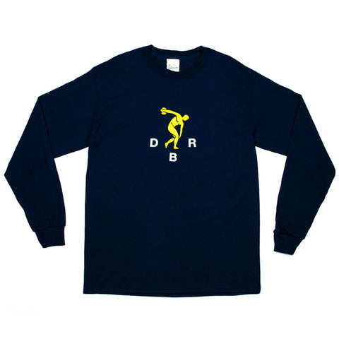 DRB Athletic Long Sleeve