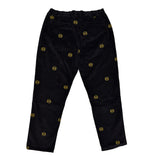 Rhythm Section x Dr Banana Ring Embroidery Corduroy Trousers