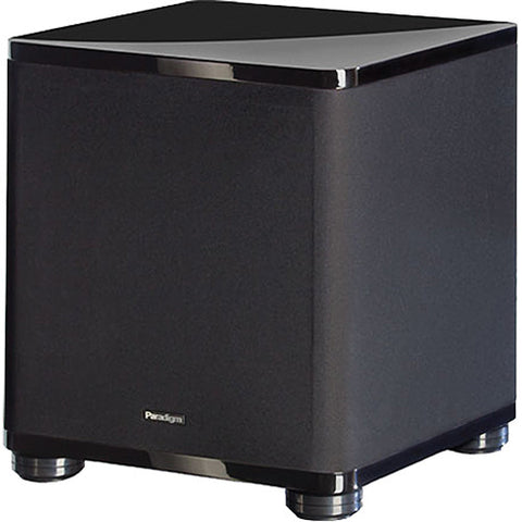 Paradigm Cinema Sub Subwoofer (Black Gloss)
