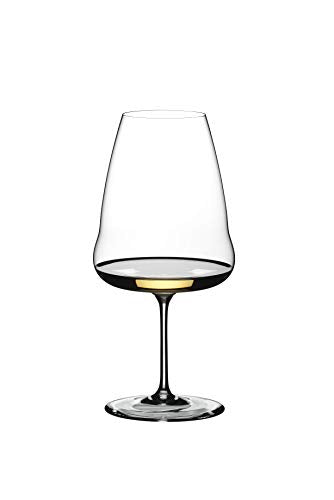 Riedel Winewings Riesling Wine Glass, Single Stem, Clear