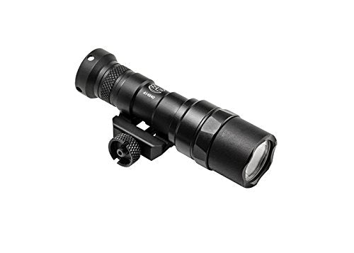 SureFire M300 Mini Scout Light w/ Z68 click-type tailcap pushbutton switch
