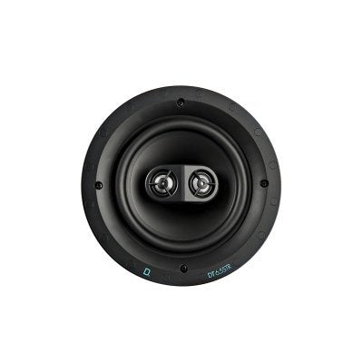 Definitive Technology DT Series DT6.5STR Single Stereo & Surround In-Ceiling Speaker - Each