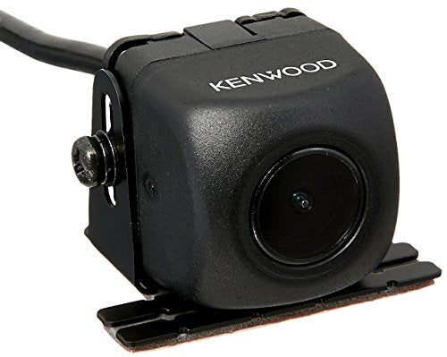Kenwood CMOS-130 Rearview Camera with Universal Mounting Hardware
