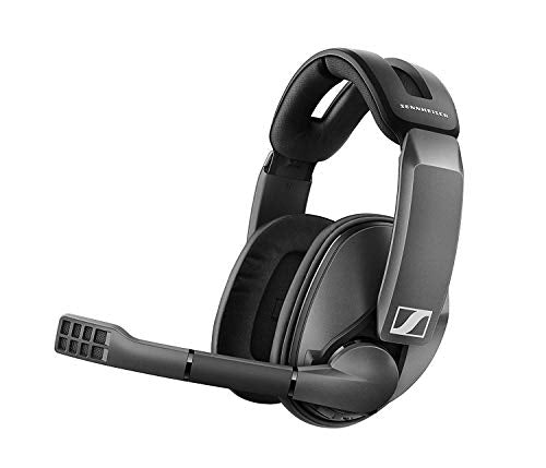 Sennheiser GSP 370 Gaming Headphones