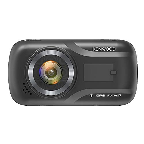 Kenwood DRV-A301W High Resolution Dashboard Camera