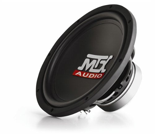 MTX TN10-04 10-Inch Single 4-OHM Subwoofer 150-Watt RMS