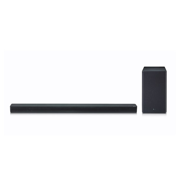 LG SK8Y 2.1 Channel Hi-Res Audio Soundbar with Dolby Atmos - (SK8Y)