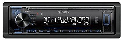 Kenwood KMM-BT222U Digital Media Receiver with Bluetooth