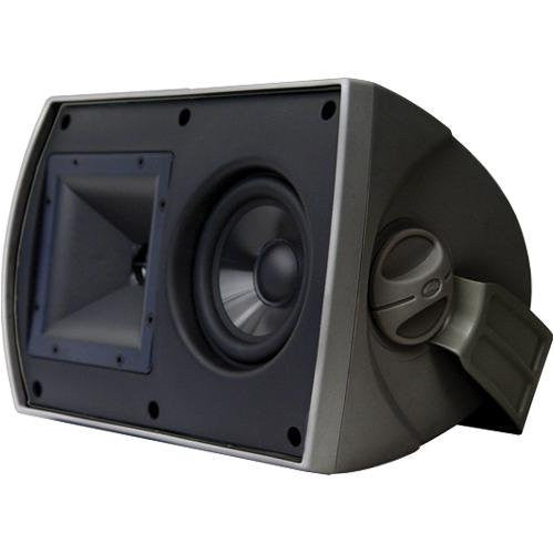 Klipsch AW525  Reference All-Weather Outdoor Speaker - PAIR (Black)