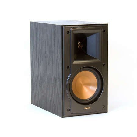 Klipsch RB-51 II Reference Series Bookshelf Loudspeakers - Black (Pair)