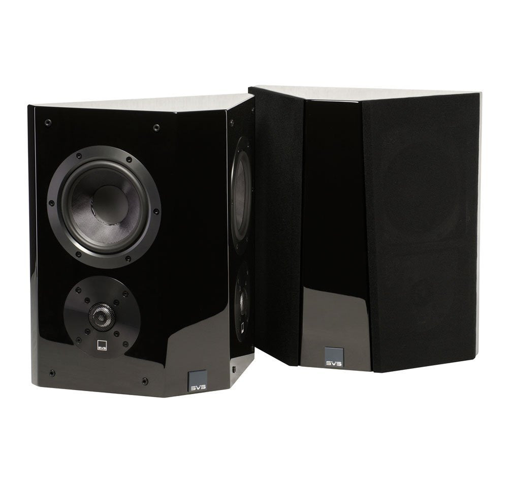 SVS Ultra Surround Speaker (Pr) Piano Gloss