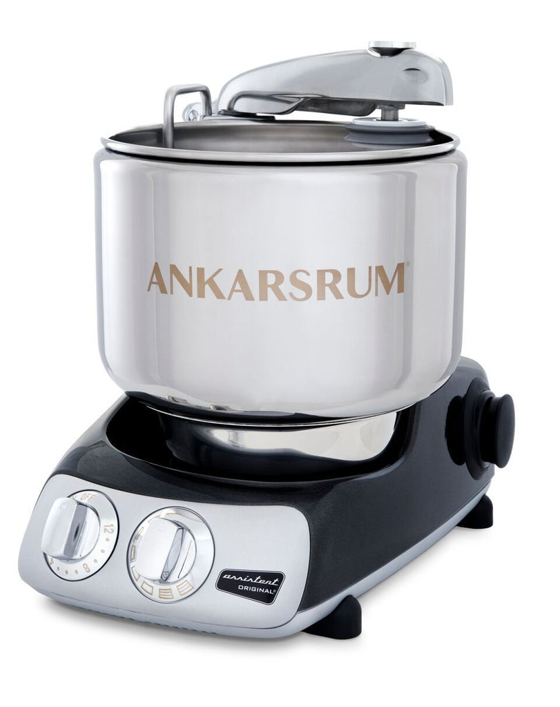 Ankarsrum AKM 6230 Electric Stand Mixer (Black Diamond)