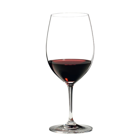 Riedel Vinum Bordeaux wine glass, Set of 8