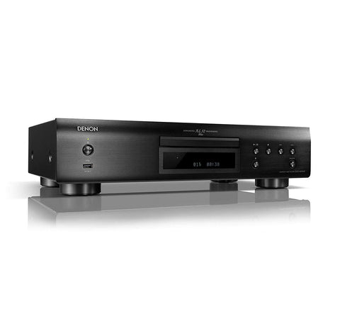Denon DCD-800NE Single Disc CD player with front-panel USB