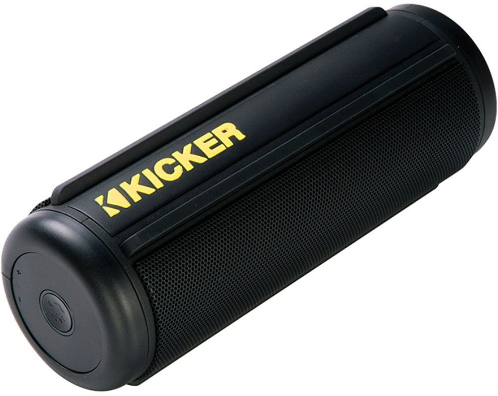 Kicker 41KPWB KPw Wireless Speaker System (Black)