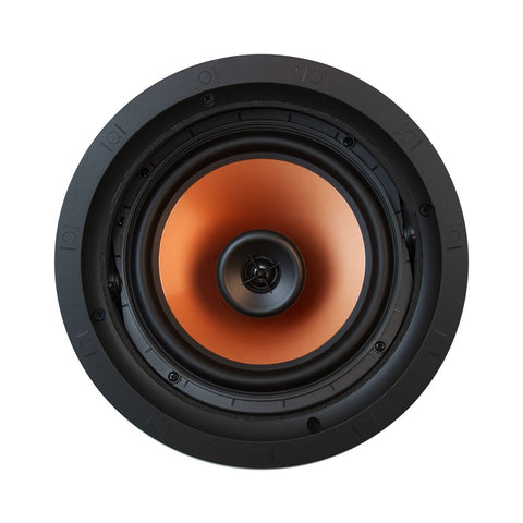 (Open Box Like New) Klipsch CDT-3800-C II In-Ceiling Speaker - Each