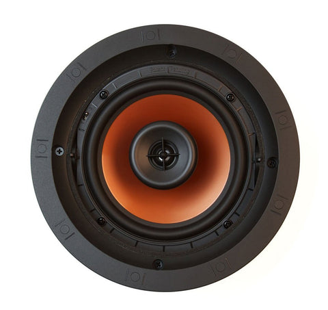 (Open Box Like New) Klipsch CDT-3650-CII In-Ceiling Speaker - Each
