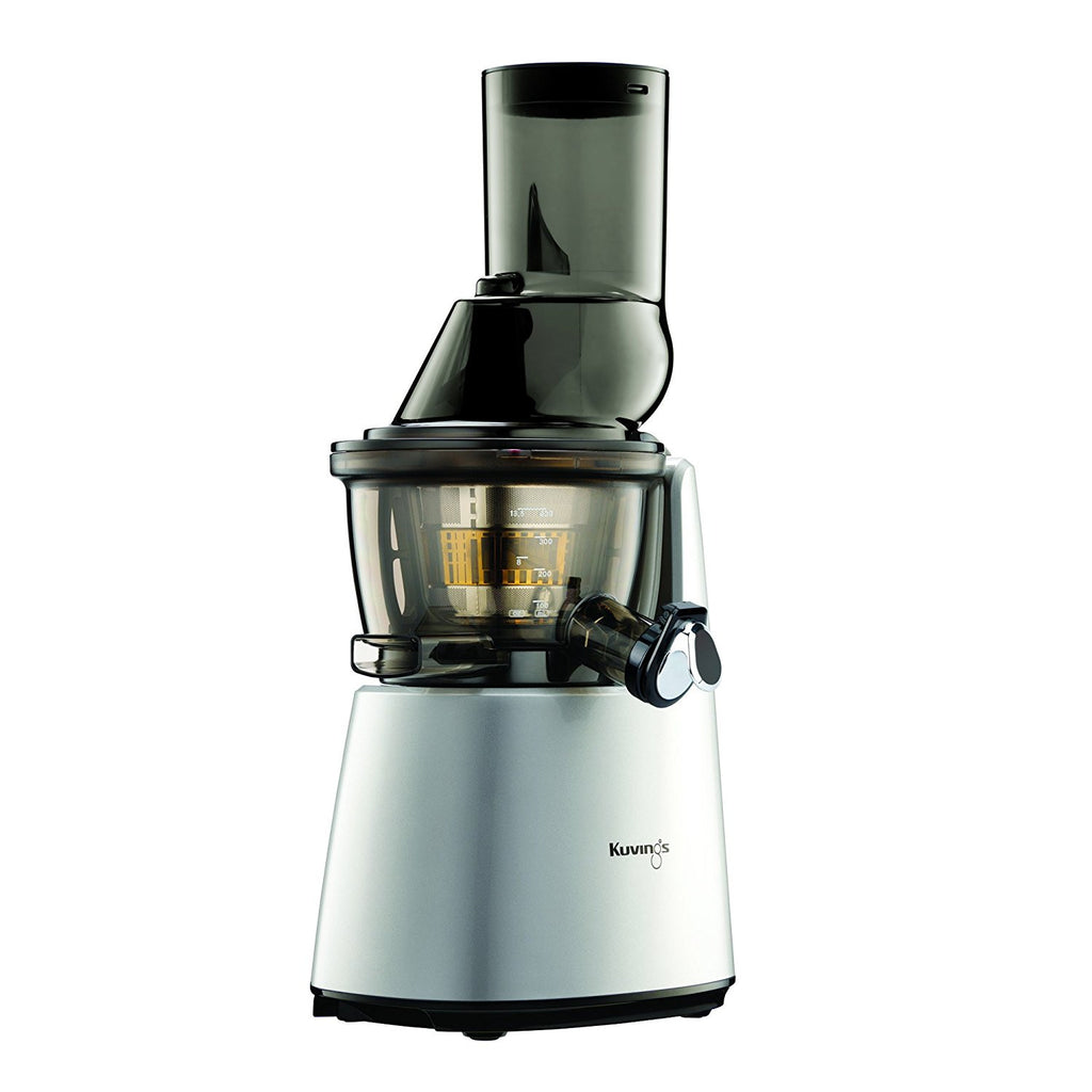 Kuvings C7000S Whole Slow Juicer Elite, Silver