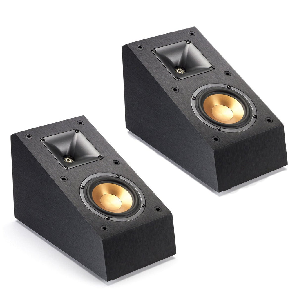 Klipsch Reference R‑14SA Dolby Atmos Speakers ‑ Pair