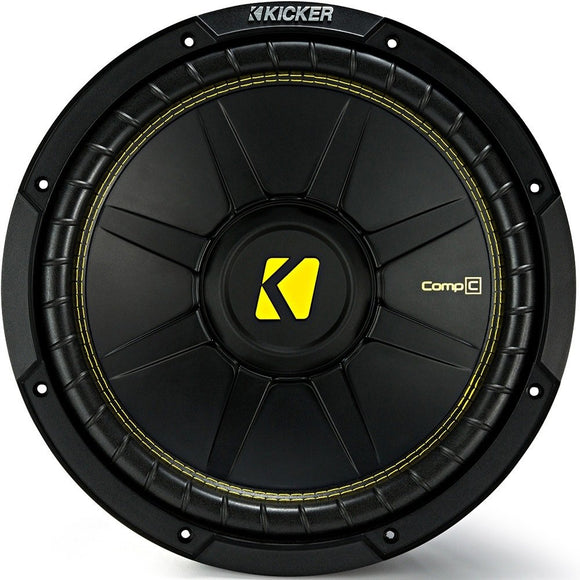 Kicker 44CWCD84 CompC Series 8