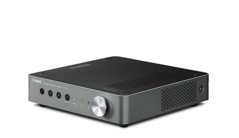 Yamaha MusicCast WXC-50 Wireless Streaming Preamplifier