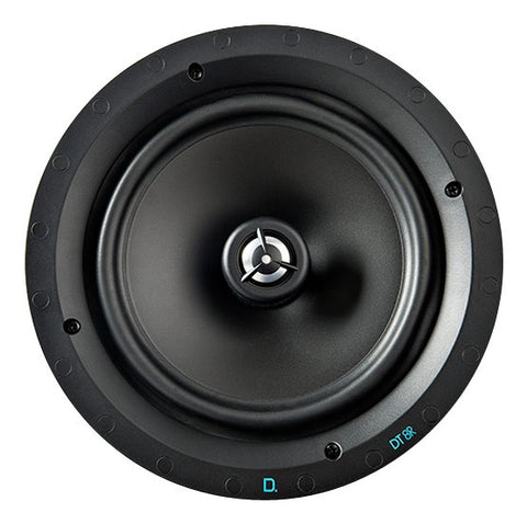 Definitive Technology DT8R  In-Ceiling Speaker - Each