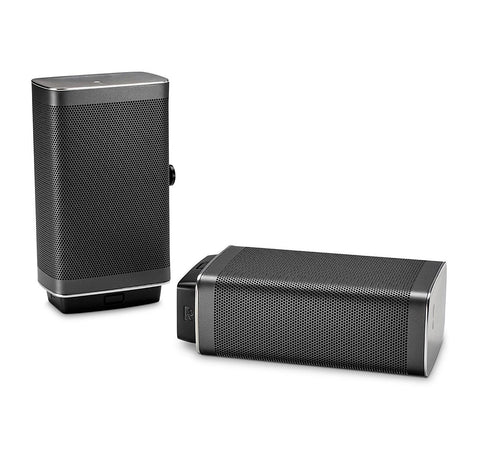 JBL Bar 5.1 Powered Home Theater Sound Bar with Wireless Subwoofer and True Wireless Surround speakers
