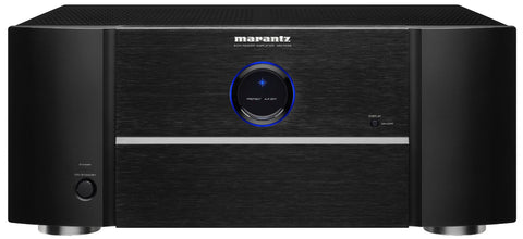 Marantz MM7055 5 Channel Power Amplifier (Black)