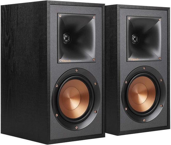 Klipsch R-41M Reference Bookshelf Speakers