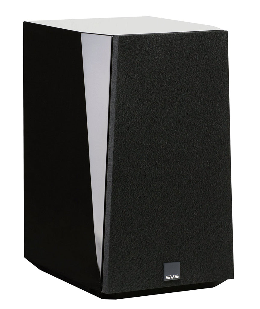 SVS Ultra Bookshelf Speakers - Pair Piano Gloss