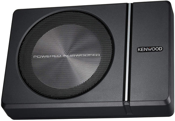 Kenwood KSC-PSW8 Compact powered 8