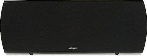 Definitive Technology ProCenter 2000 Compact Center Speaker (Single, Black)