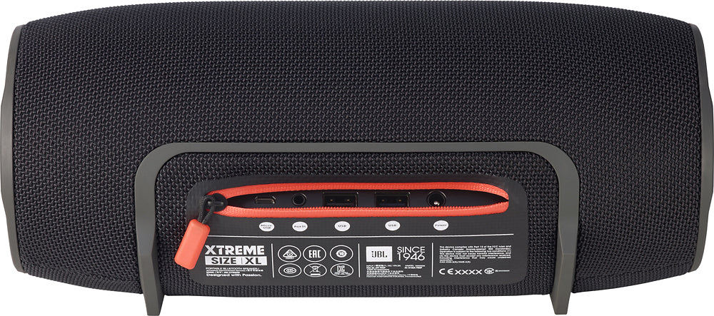 JBL Xtreme Portable Wireless Bluetooth Speaker
