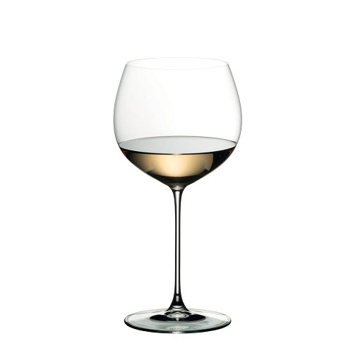 RIEDEL Veritas Oaked Chardonnay, Set of 2