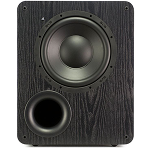 SVS PB1000 10-inch 300 Watt Powered Subwoofer