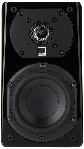 SVS Prime Satellite Speakers (Piano Gloss Pair)