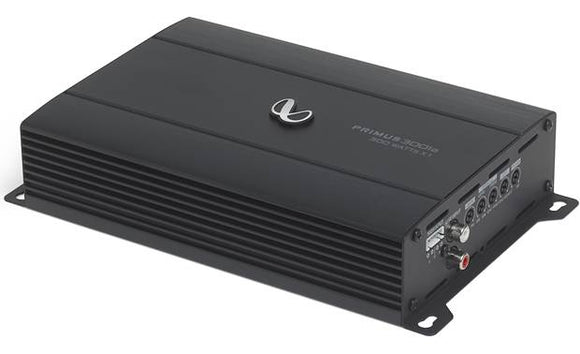 Infinity Primus 3000A Mono Subwoofer Amplifier
