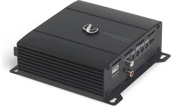 Infinity PRIMUS-6002A Primus 2-Channel, 50w X 2 amplifier