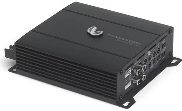 Infinity Primus 6004a Compact 4-Channel Car Amplifier