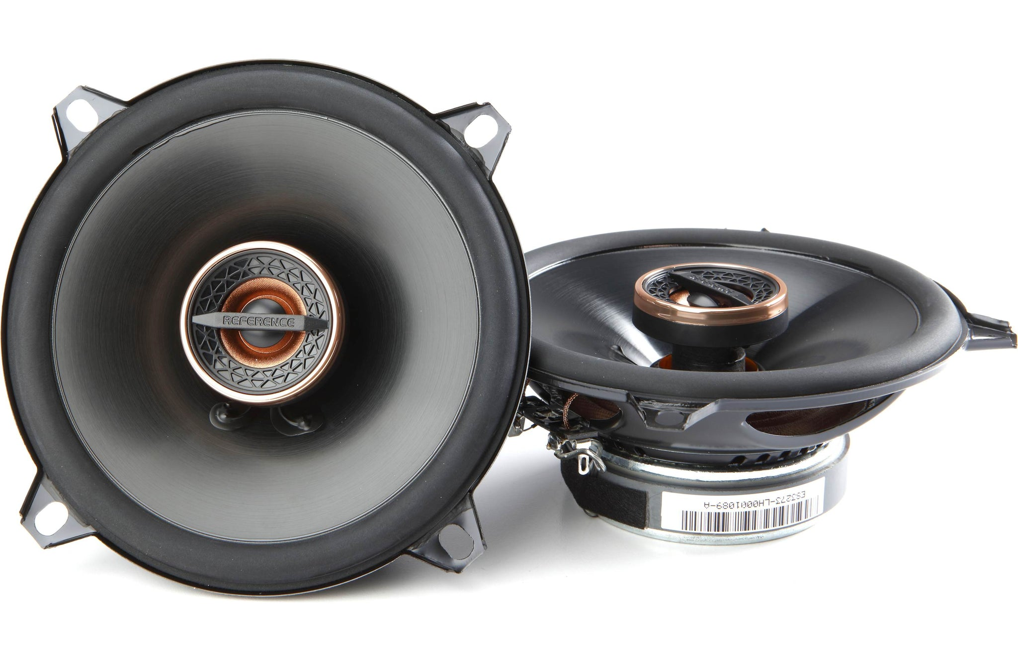 "Infinity Reference 5032CFX 5-1/4"" 2-way Car Speakers"