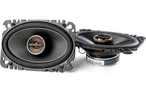 "Infinity Reference 6432CFX 4""x6"" 2-way Car Speakers"